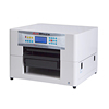 Low price digital A3 size AR-T500 shopping bag printing machine with white ink
