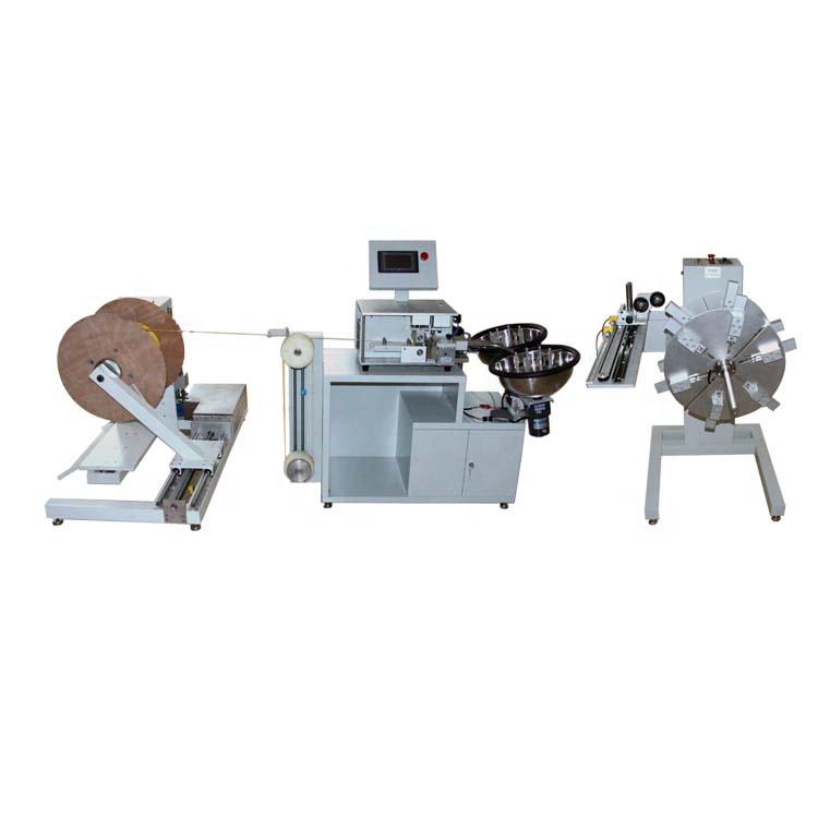 Lieferant Preis CE AOFC-2001-G (Align) Automatische Heavy Duty Kupfer Draht Fibre Optics Optische Kabel Faser Kabel Schneiden Maschine