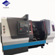 TCK36 tools frame CNC Turning With Linear Guideway lathe machine