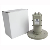 BWEI c band anti-interference dual output lnb for 5G hd digital satellite receiver