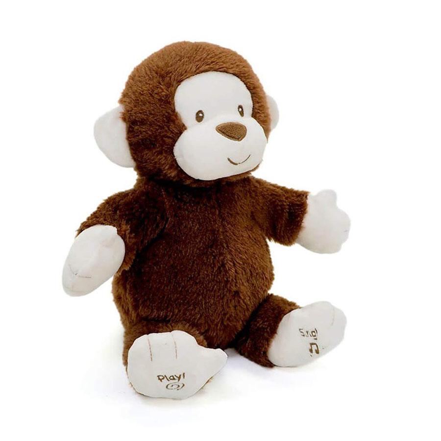 Gambar Monyet Animasi Bergerak E767 Clappy Monyet Bernyanyi Bertepuk Tangan Boneka Hewan Coklat Lembut Kentut Monyet Plush Mainan Buy Kentut Monyet Plush Mainan Bernyanyi Bertepuk Tangan Monyet Plush Mainan Clappy Monyet Kentut Mainan Mewah Product