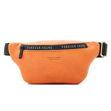 Хит продаж, Женская поясная сумка, высокое качество, Женская нагрудная сумка, женская сумка через плечо из мягкой кожи, Дамская поясная сумк...(Китай)