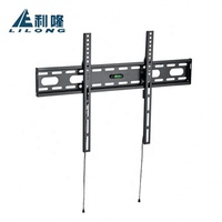 Best selling items steel LED LCD Plasma universal extendable lcd tv base stand bracket