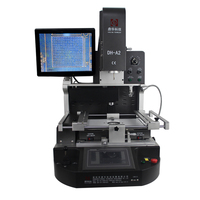 Dinghua DH-A2 optical automatic BGA rework station