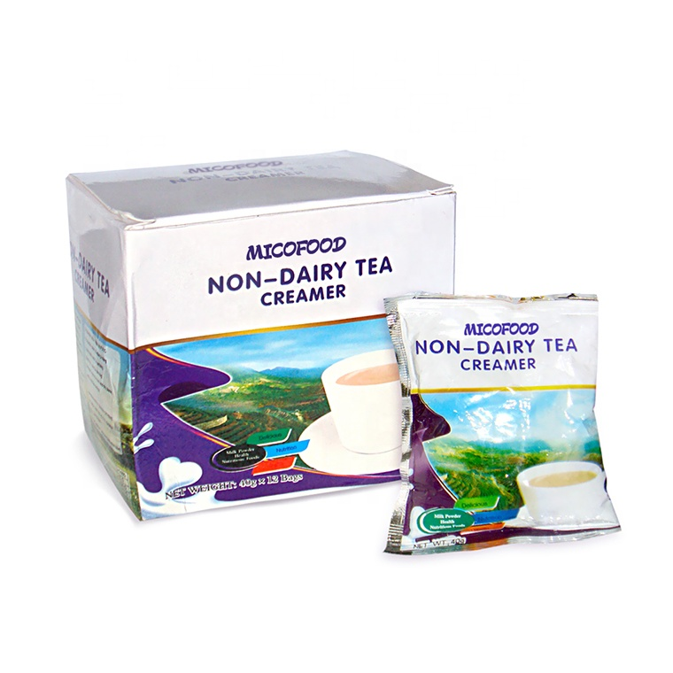 Non-Dairy Tea Creamer Instant Milk Tea 3 in 1 milk tea - 4uTea | 4uTea.com
