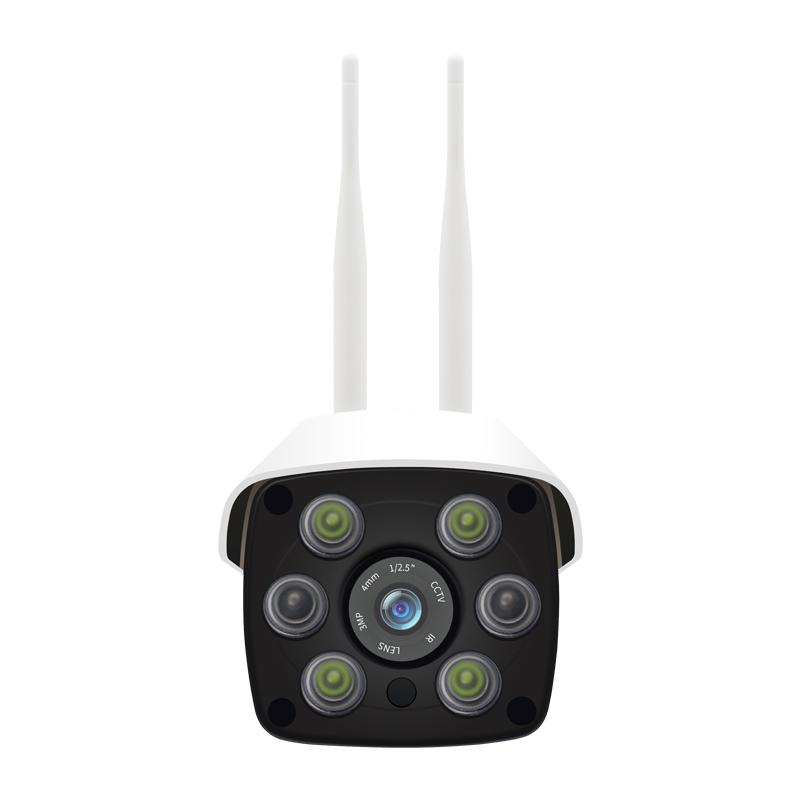 1080P açık IP video güvenlik kablosuz wifi güvenlik kamerası fiyat