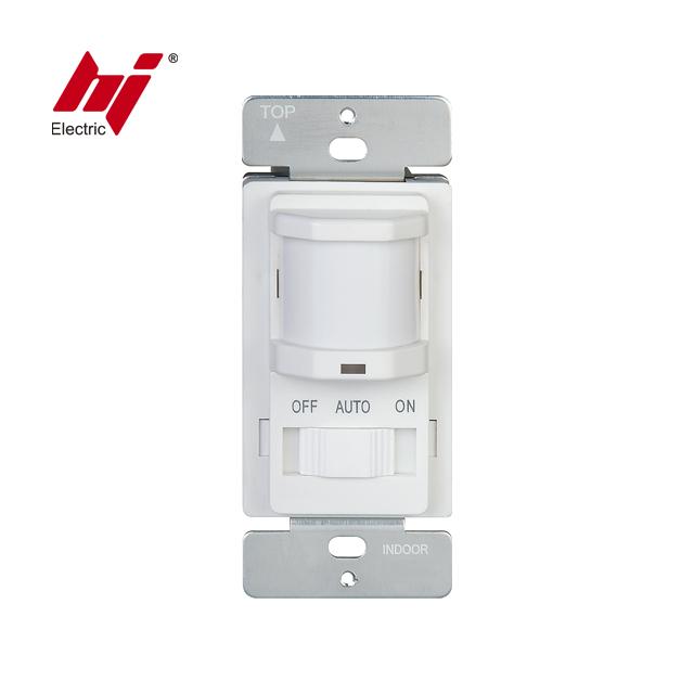 Wholesale 120VAC PIR Occupancy Motion Sensor WOS