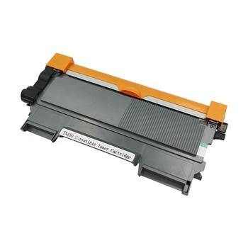 refillable laser toner cartridge High Capacity Printer  Compatible Toner Cartridge Tn450  For Brothe