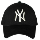 100% Cotton customized NY embroidery sport baseball dad cap hat