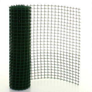 Factory price plastic erosion control grass net for slope protection blanket