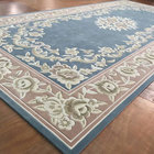 100%wool Handtufted Persian Silk Carpet