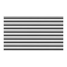 10 шт. DIY Автомобильный интерьер кондиционер на выходе решетка хромированная Декоративная полоса автомобильный Стайлинг автомобильные аксе...(Китай)