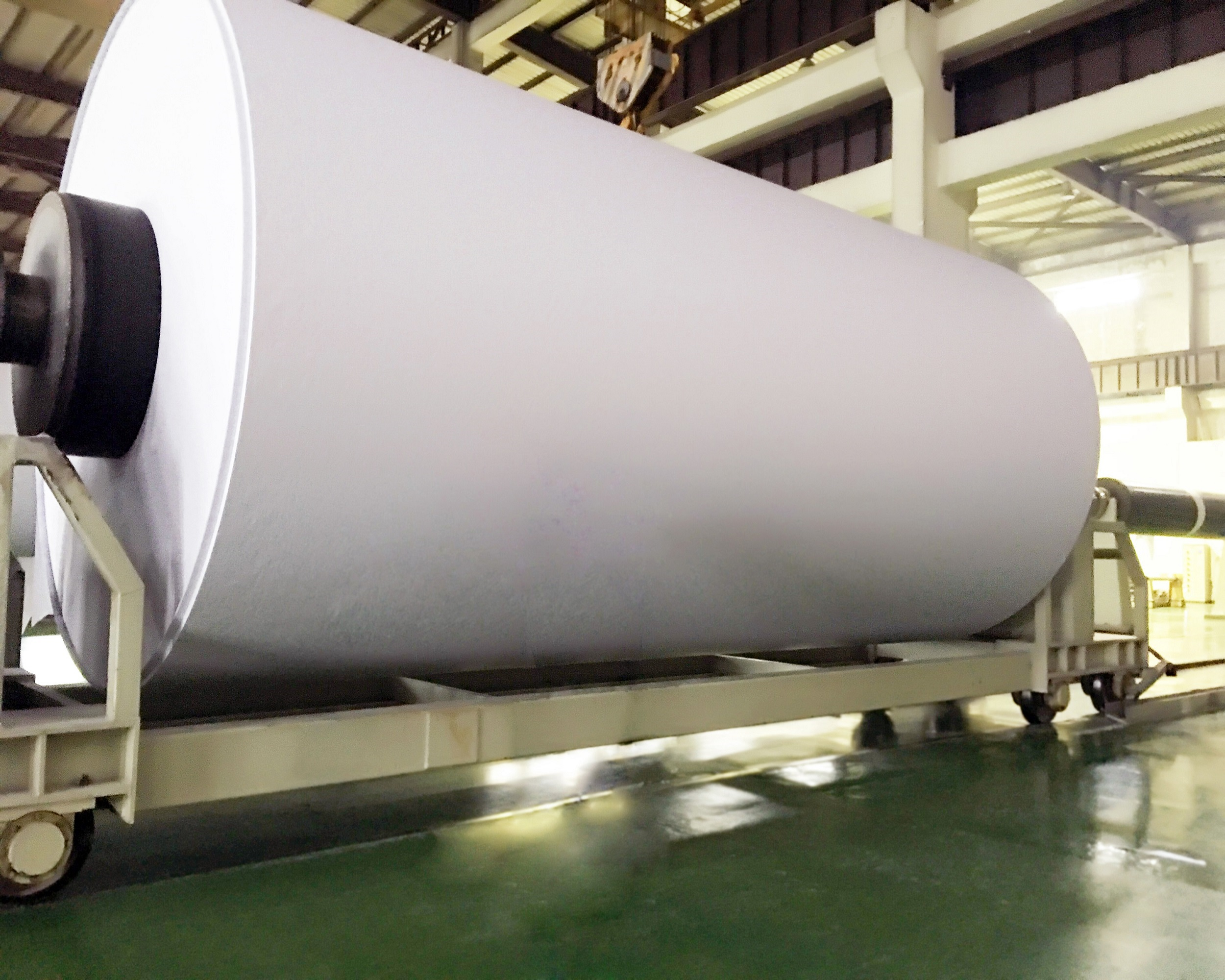 ダブル samilar 品質 A4 紙ロール 70gsm と 80GSM