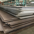 Alloy Structural Steel 42GrMo4 Alloy Structural Steel Plate WUGANG