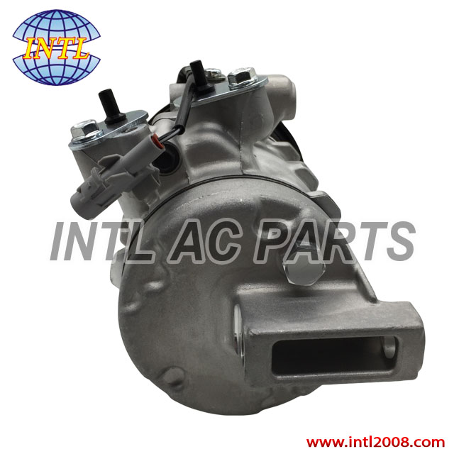 10sa13c denso 447280-0190 4472800190 car ac a/c air conditioner compressor For Suzuki celerio 2008