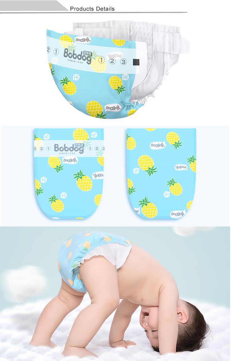 Usine Prix bébé couches bas prix Bébé couches, Meilleurs Produits De Vente couche-Culotte Jetable Super Douce