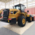 LG956L 5t/3m3 wheel loader loader bucket