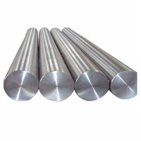 Cold Drawn UNS S32550 Stainless Steel Flat Bar Price Per Kg