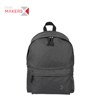 China manufacturer design laptop 15 zipper sport bag backpack
