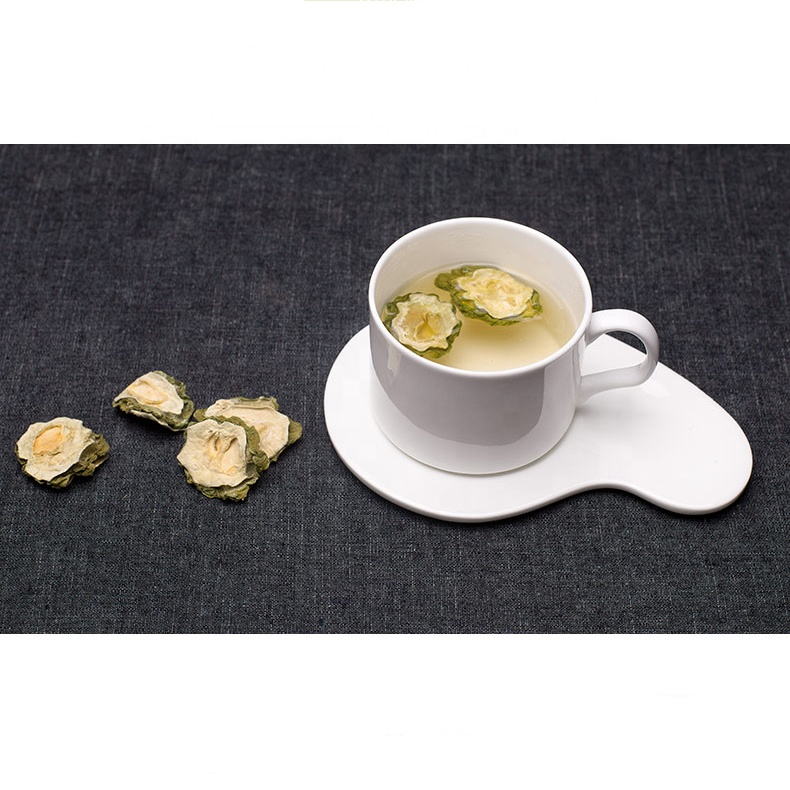 Herbal Drinking Tea Dried Bitter Gourd Slices - 4uTea | 4uTea.com