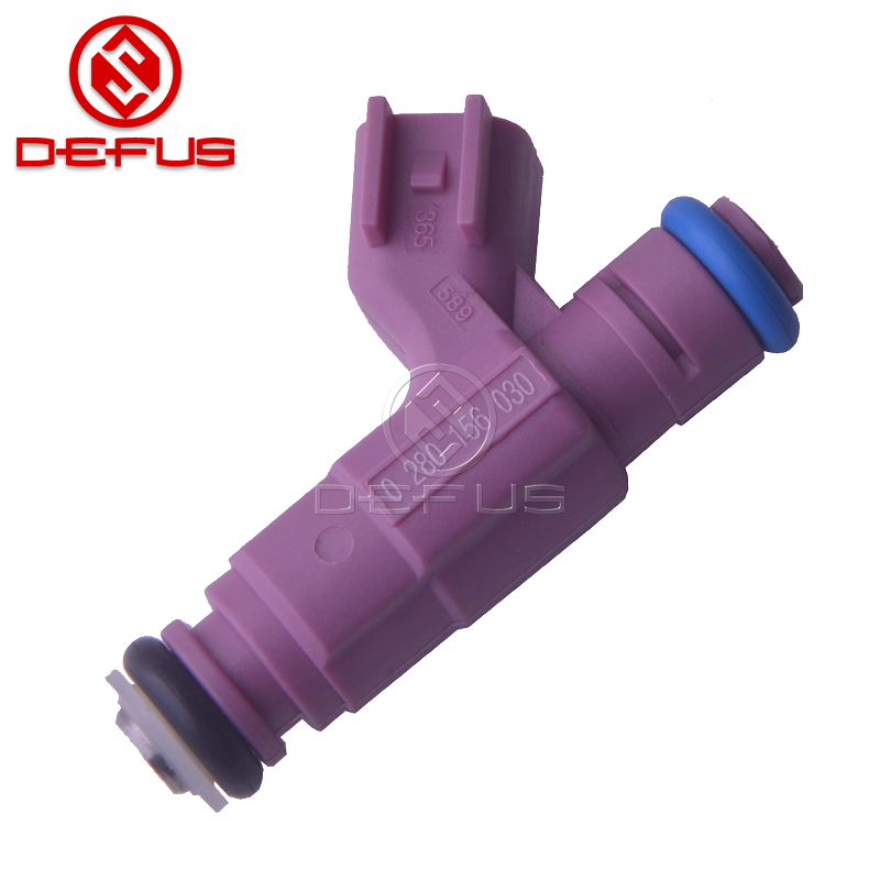 Genuine <strong>Fuel</strong> <strong>Injector</strong> 0280156030 440 cc/min 12 ohm EV6 for NEON II 2.0 16V