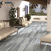 Balcony Outdoor Tile For Balcony Wooden Look Grey China Guangdong Smooth 600*1200 High Quality New Style Elegant Tiles