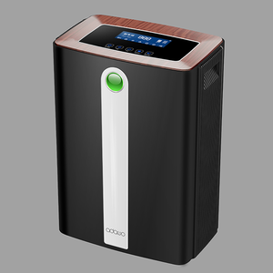 table top breathe air revitalizer wireless air purifier