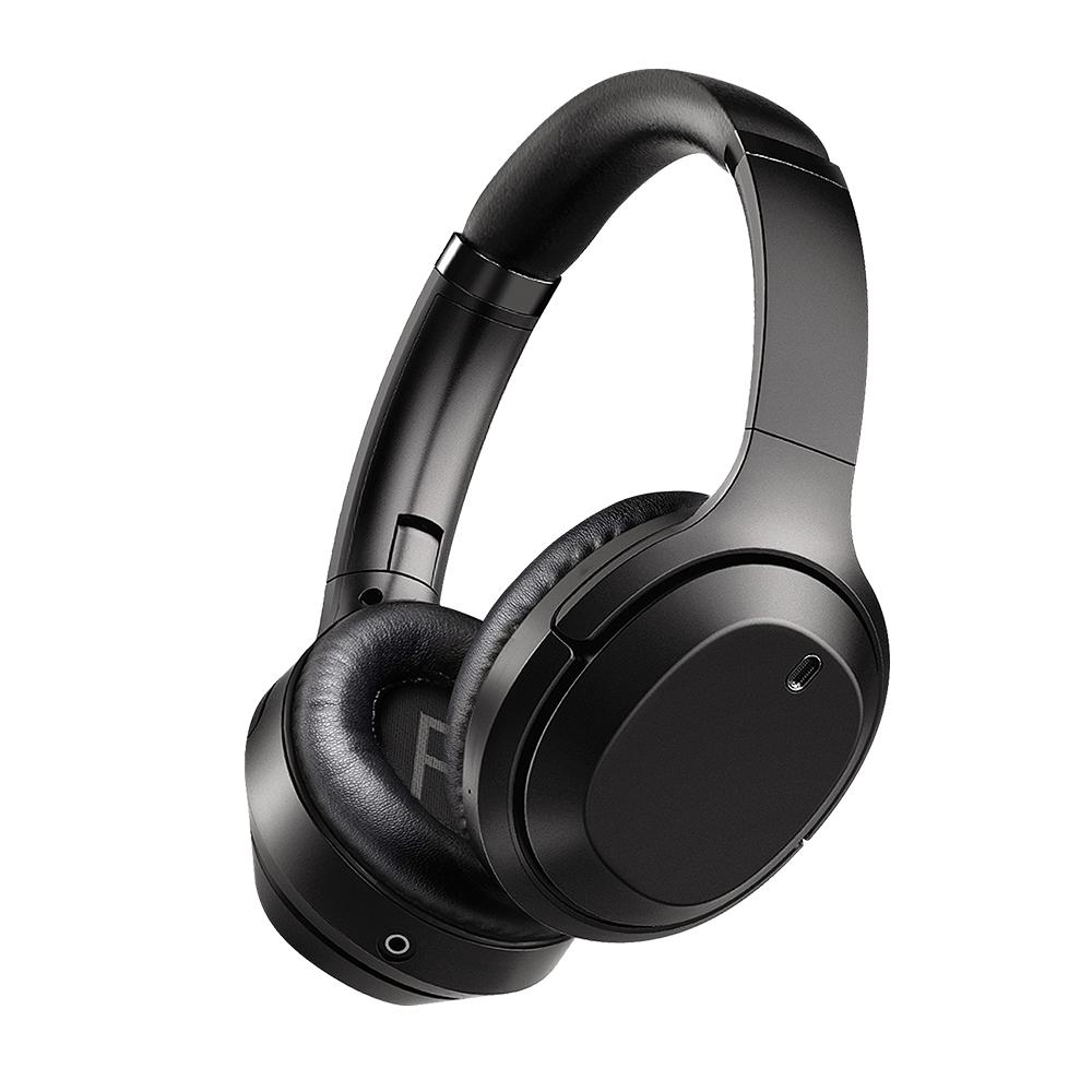 custom wireless headset OEM shenzhen factory foldable blue tooth headphone