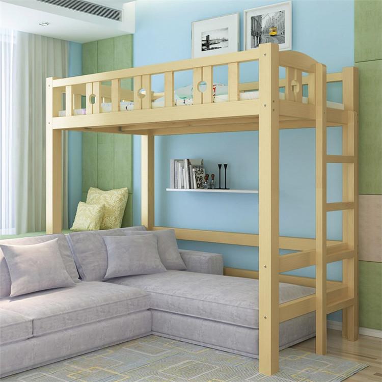Bedroom Furniture Solid Wood Children