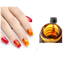 Fournitures pour ongles ambre couleur glaçure uv <span class=keywords><strong>gel</strong></span> <span class=keywords><strong>gel</strong></span> de verre vernis à ongles