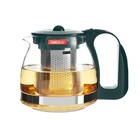 Free Sample top selling tea maker set tea pots