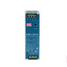EDR-150-24 <span class=keywords><strong>Meanwell</strong></span> 150W 24 V AC DC Kontrol Din <span class=keywords><strong>Power</strong></span> <span class=keywords><strong>Supply</strong></span>