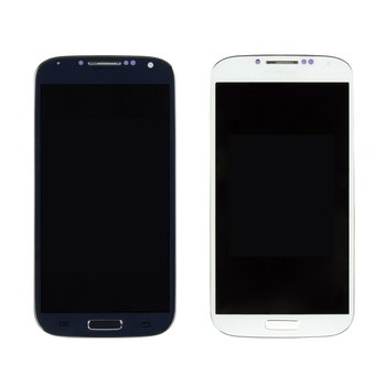 assembly replacement panel small lcd display for samsung galaxy s4 gt-i9500 lcd touch screen