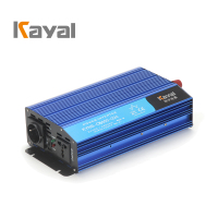 Free Sample US Standard DC 12V TO AC 220V 6000w solar system inverter