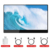 Intehill 13.3 inch 1080P Portable Monitor with Cheap Touch Screen Panel for PS4, Xbox, Switch, mini PC, Laptop and Raspberry Pi