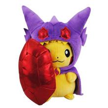 TAKARA TOMY Pokemon плюшевые фигурки Pokemon Мультяшные животные Ponyta Rapidash мягкие плюшевые игрушки плюшевые куклы игрушки для детей(Китай)
