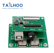 One Stop Oplossing Gedrukt Pc Elektronische Board Assembly