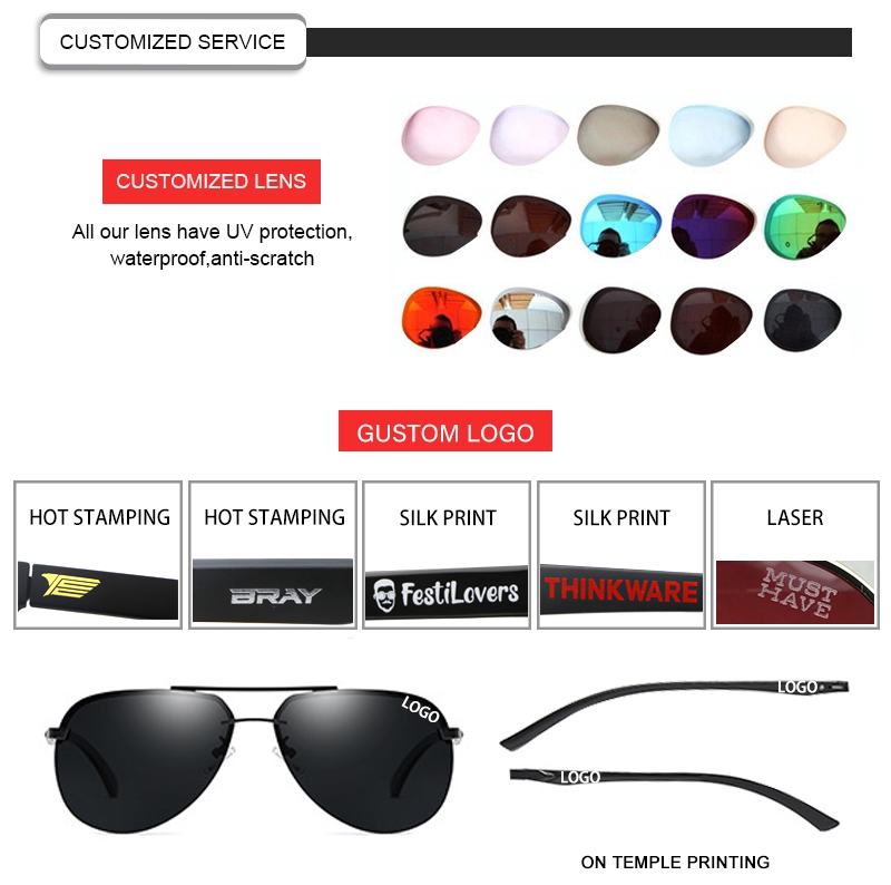 Fuqian round sunglasses women company for racing-23