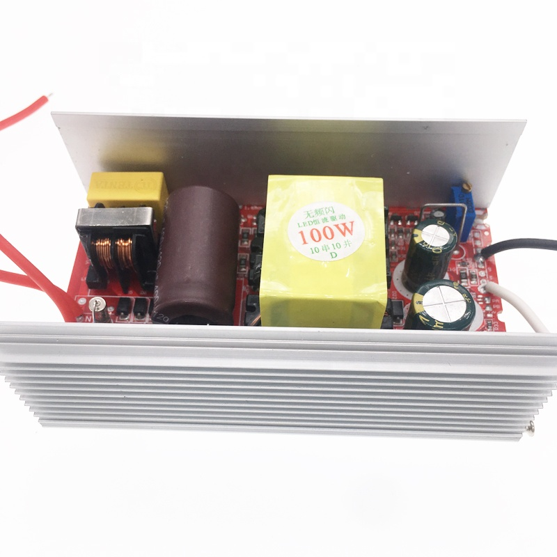 3000mA DC 26-36V Current Adjustable 50w AC110V 220V Isolated Constant Current ic 100w led driver