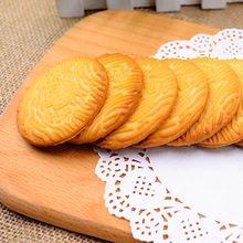 China galletas de mantequilla Natural galletas