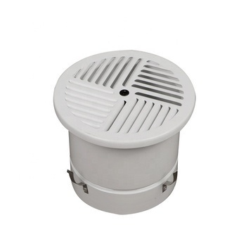 Hvac High Quality Swirl Adjustable Air Vent Registers Round&Square Diffusers for floor
