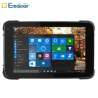 Tablet Pc Factory Direct Tablet Pc Emdoor Waterproof 8 Inch IPS Windows 10 7800Mah Ip67 Industrial China Rugged Tablet Pc