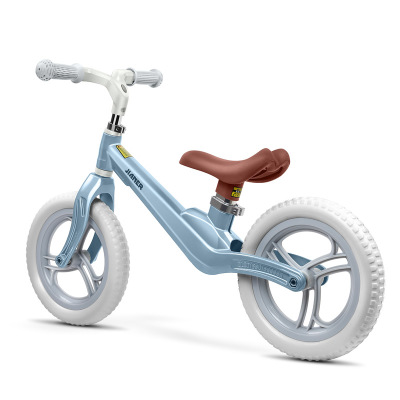 New Design Magnesium Alloy Two Wheel 2 In 1 Kids Balance Bike For 3-6 Years old