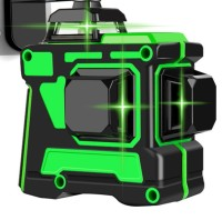12-line high precision laser level