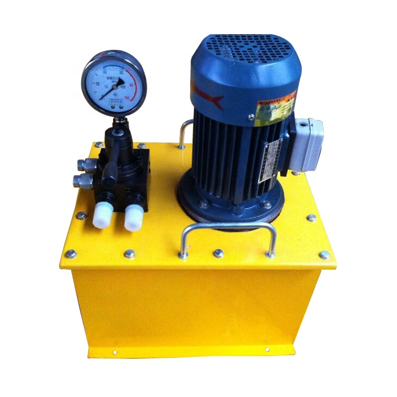 Electric Oil Pump Station for Hydraulic Cylinder