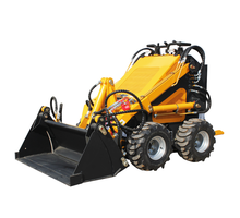 A buon mercato utility vehicle garden lawn mower mini <span class=keywords><strong>skid</strong></span> <span class=keywords><strong>steer</strong></span>