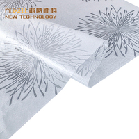privacy protection reusable transparent frosted static cling window glass film for home decor