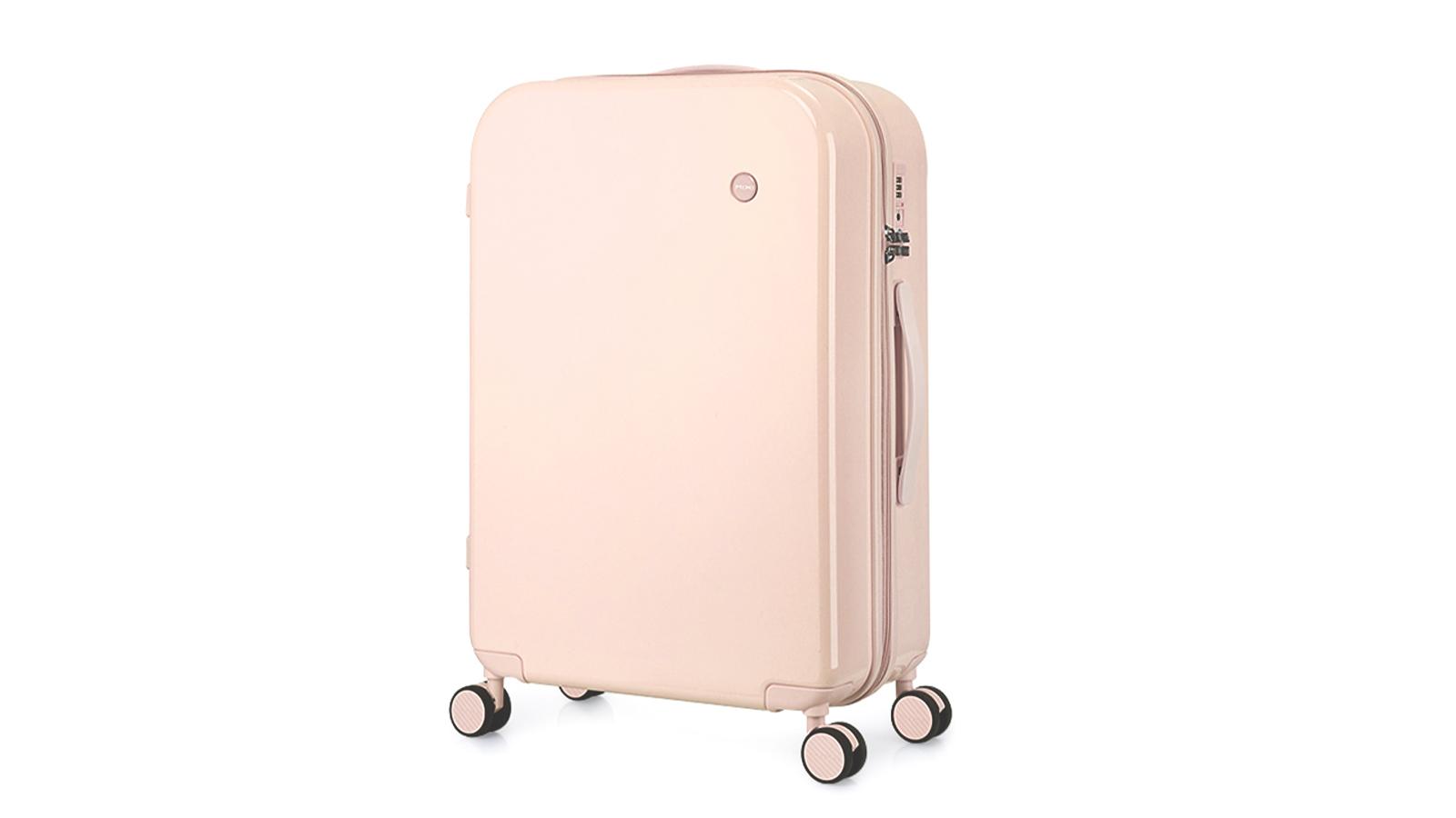 Mixi gros luxe sacs de bagage de voyage de chariot personnaliser mode valise pour filles