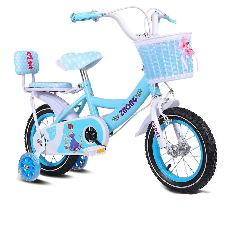 2019 ใหม่ผลิตภัณฑ์ girls12inch 14 นิ้ว 16 นิ้ว 18 นิ้วจักรยานเด็ก