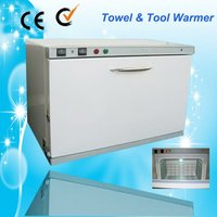 AU-T302 UV Towel Warmer Sterilizer/Hot Towel Warmer Cabinet Sterilizer for Salon
